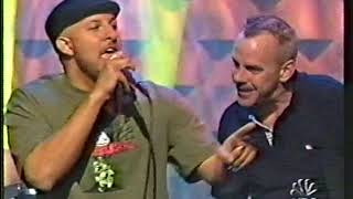 Fatboy Slim - It's A Wonderful Night   Conan Nov 9 2004