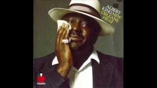 Watch Albert King Good Time Charlie video