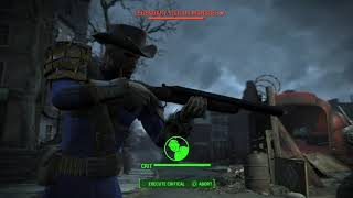 Fallout 4 Part 2 | Getting down with the sickness (1/3)