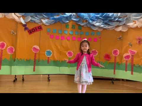 2019 Discovery Montessori Academy Chinese Speech-??/???