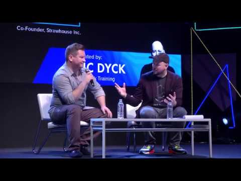 Facebook Fireside: Behind the Scenes of New Policies | AWasia 2017