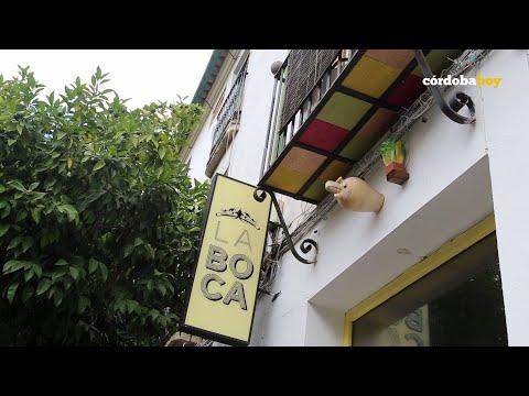La Boca, un lugar donde el comer es un placer para los cinco sentidos