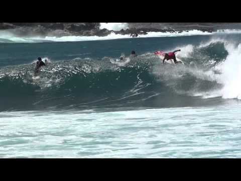 Maui Surfing Day 2