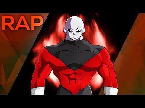 Rap de Jiren EN ESPAÑOL (Dragon Ball Super) - Shisui :D - Rap tributo n° 60