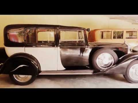 Vintage Car Museum: Auto World Ahmedabad