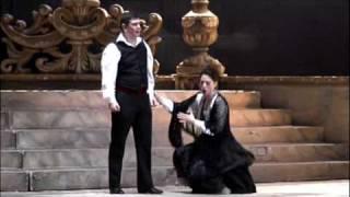ALEKSANDAR DOJKOVIC - Tenor - Ah Lo vedi... - Duetto - Cavalleria Rusticana - Mascagni - 2008