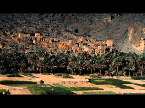 Oman Tourism new promo video 2012