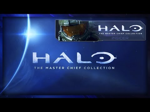 Halo: The Master Chief Collection - First Look At The Insider Update!