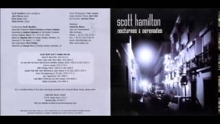 Scott Hamilton  Nocturnes and serenades