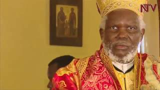 Uganda's Orthodox christians celebrate Easter Sunday