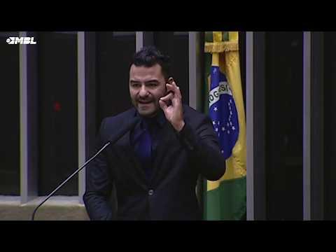 FALANDO DE FAKE NEWS NA CÂMARA DOS DEPUTADOS thumbnail