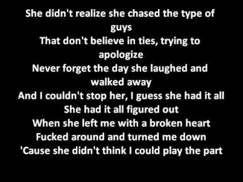 Lil Wayne- Prom Queen (Lyrics)