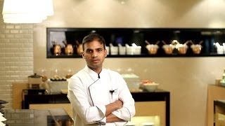 Kava, Fairfield by Marriott Bengaluru @ Food Lovers Gourmet City 2014