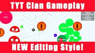 New editing Style // TYT Clan Teamplay