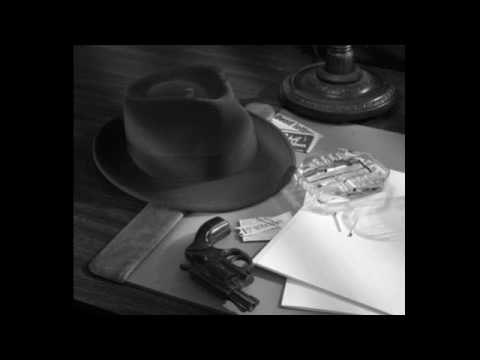 Crime Jazz -  Music In The Second Degree