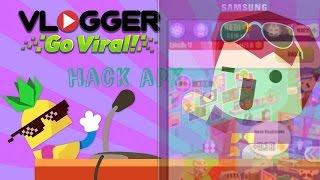 Vlogger Go Viral Hack Mod Apk No Root
