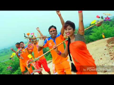 kon gawe Ke Aage Aage new bol bam video Khortha BHOJPURI 2017