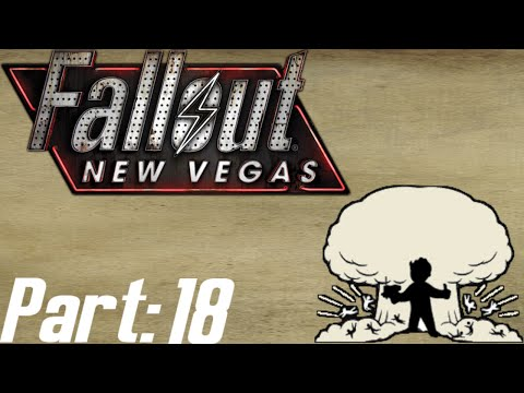 Fallout New Vegas- Part 18: Scatterbrained