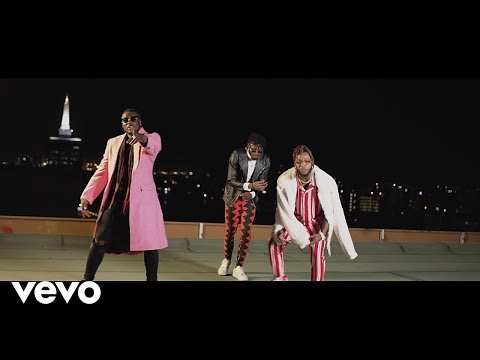 Yung6ix ft Peruzzi - What If (Official Video)