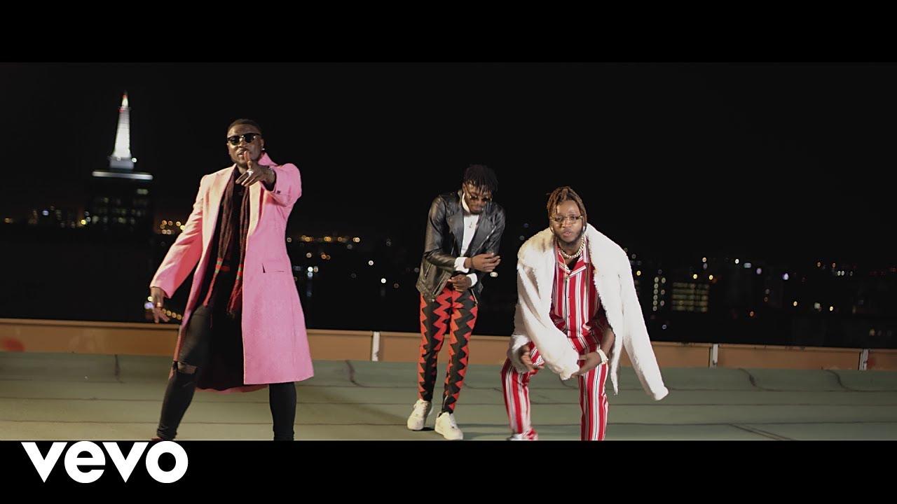 VIDEO: Yung6ix – What If ft  Peruzzi | Jaguda com