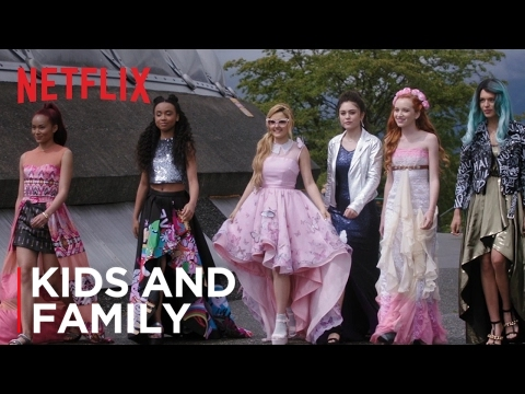 Project MC2: Part 3 | Official Trailer [HD] | Netflix