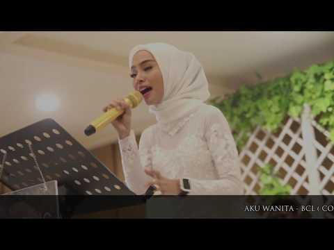AKU WANITA ( COVER ) - HARMONIC MUSIC - HARMONIC MUSIC BANDUNG