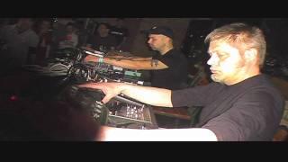 PAN SONIC live @ Kvitnu live, Kiev/UA 06.06.09