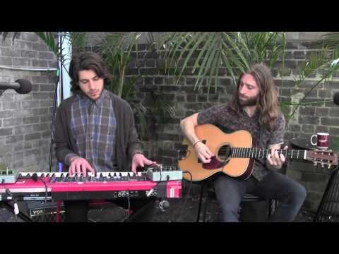 "Husky ""Saint Joan"" Live and acoustic on the AU sessions!"
