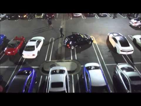 City of Industry Car Meet