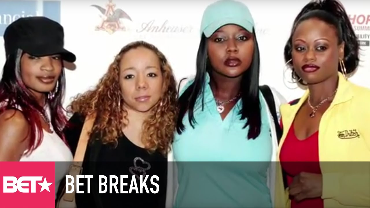 Xscape Biopic In The Works - BET Breaks - YouTube