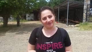 Doğada Yaparak Öğren - Bezciyan Ermeni İlköğretim Okulu Öğretmeni