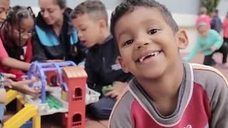 Lar Sírio Pró-Infância I Vídeo Institucional