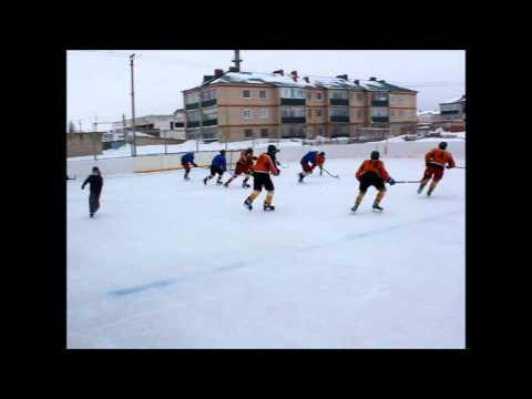 хоккей фильм