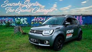 Review Suzuki Ignis GX MT: Ancaman Bagi Kompetitor di Segmen City Car