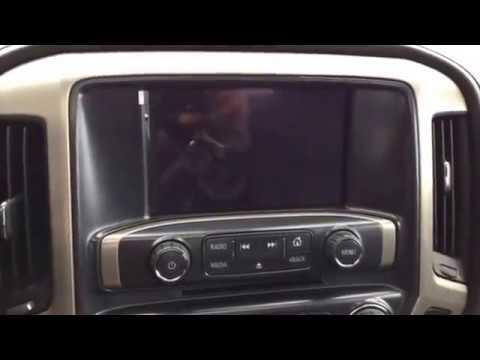 Gmc Remote Window Operation Youtube