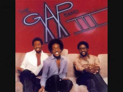 The Gap Band Burn Rubber On Me 1980 Album Version The Gap Band Iii Youtube
