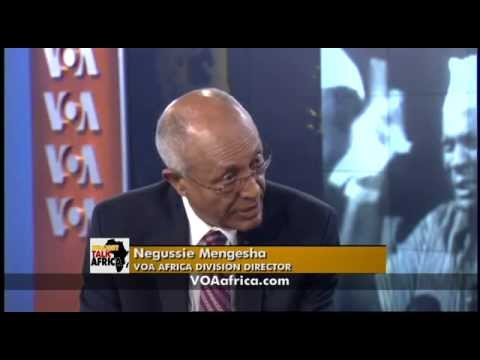 Straight Talk Africa Guest, VOA Africa Division Director ...
