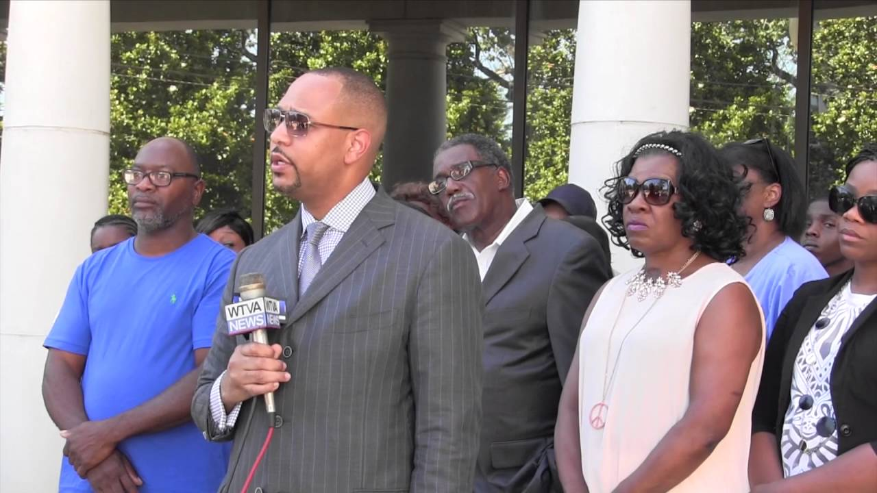 Shumpert attorney files federal suit against Tupelo | Crime & Law