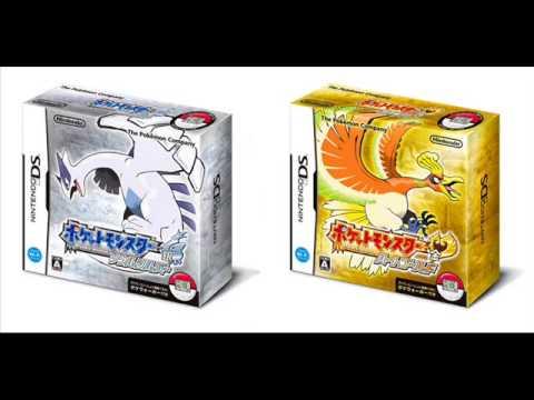 Download Pokemon Soul Silver Rom Nintendo DS(NDS) (v10/USA)
