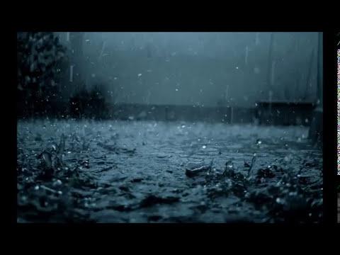 24 hours of rain sounds for sleeping, relaxing, zen, meditation