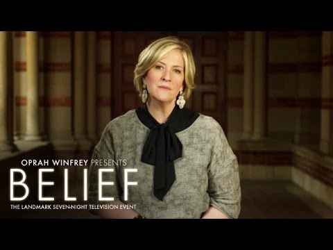 Brené Brown on Why She Left Her Church (and Why She Went Back) | Belief | OWN