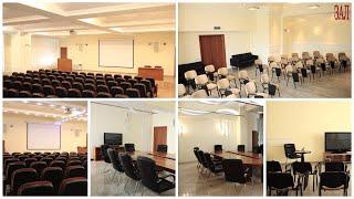 Конференц-залы г. Одесса - краткий обзор
