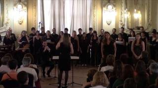 "Deliver Us (from ""The Prince of Egypt"") Spanish version CSMC Choir"