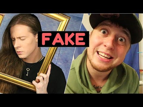 THREATIN The FAKE ROCK STAR EXPOSED 😮 WORLD TOUR IN EMPTY VENUES INTERVIEW Mp3