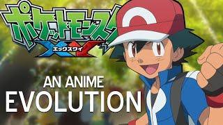 Pokemon XY: An Anime Evolution | The Canipa Effect