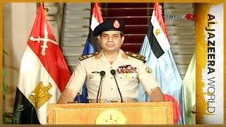 🇪🇬 Will President Sisi's mandate be extended | Inside Story