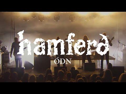 Óðn (Live From Sjónleikarhúsið, Tórshavn)
