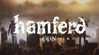 """Hamferð """"Ódn"""" (Live from Sjónleikarhúsið, Tórshavn)"""