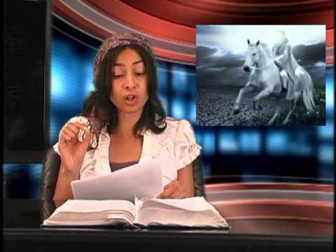 Obama's Muslim agenda--Biblical prophecy in the News updates