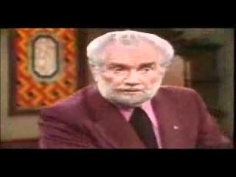 Foster brooks airline pilot